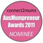 2011 awards nominee